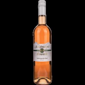 Weingut Kaufmann-Nowack - Das Ferienweingut in Kröv an der Mosel - Mosel Spätburgunder Rosé feinherb