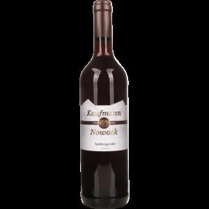 Weingut Kaufmann-Nowack - Das Ferienweingut in Kröv an der Mosel - Mosel Spätburgunder Barrique trocken 2015