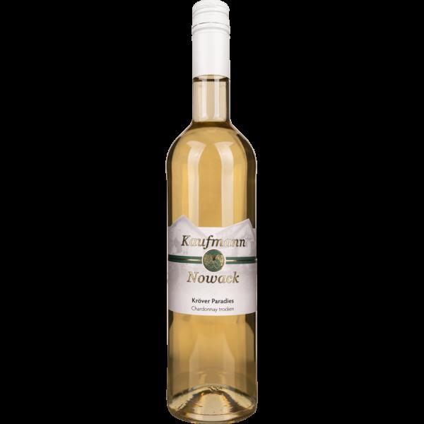 Weingut Kaufmann-Nowack - Das Ferienweingut in Kröv an der Mosel - Kröver Paradies Chardonnay trocken 2019