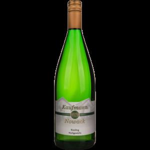 Weingut Kaufmann-Nowack - Das Ferienweingut in Kröv an der Mosel - Mosel Riesling Hochgewächs 2019