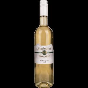 Weingut Kaufmann-Nowack - Das Ferienweingut in Kröv an der Mosel - 2019-Weißburgunder-trocken