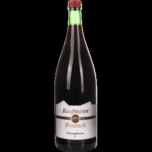 Weingut Kaufmann-Nowack - Das Ferienweingut in Kröv an der Mosel - Winzer Glühwein rot