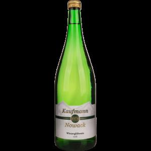 Weingut Kaufmann-Nowack - Das Ferienweingut in Kröv an der Mosel - Winzer Glühwein weiß