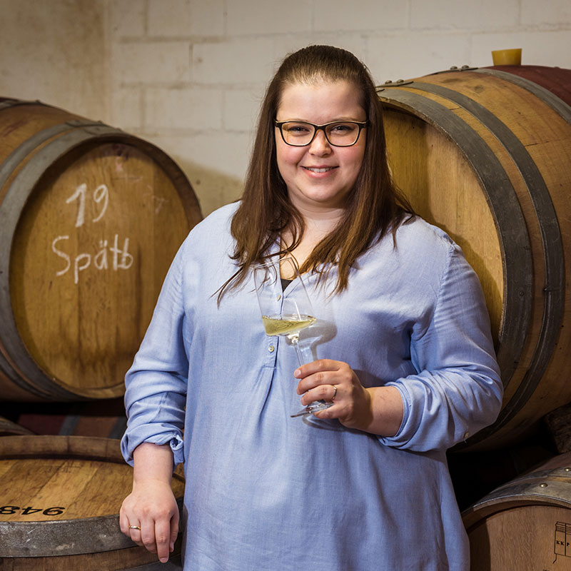 Weingut Kaufmann-Nowack - Das Ferienweingut in Kröv an der Mosel