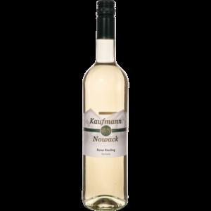 Weingut Kaufmann-Nowack - Das Ferienweingut in Kröv an der Mosel - Kinheimer Roter Riesling feinherb